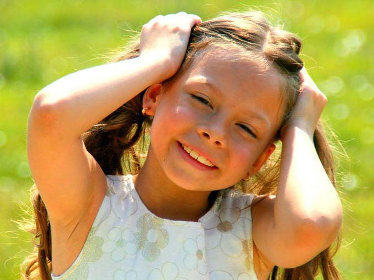 ¿A partir de qué edad los niños tienen piojos?